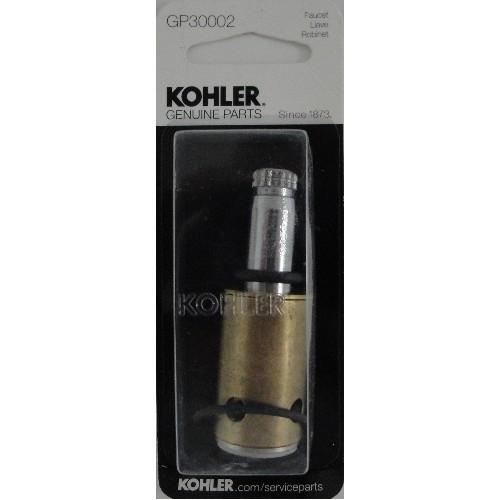Valvet Faucet Hot Stem W Plastic Plunger Kit Kohler Gp30002